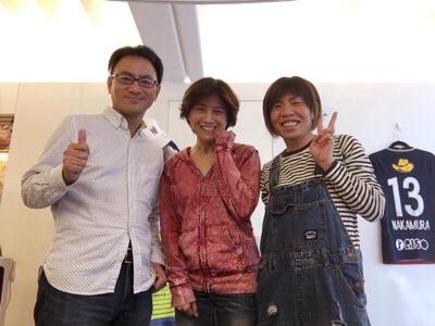 呉真由美先生と脳ランチWw@濃い〜GW☆