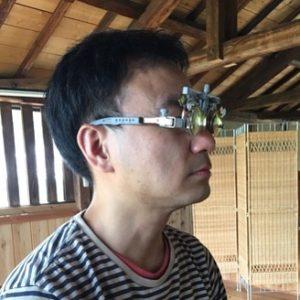 灰谷孝さんの「発達する眼鏡」、ヤバいです。苦しんできたADHDの視野の狭さが、眼鏡を変えただけで改善しました\(驚)/…………