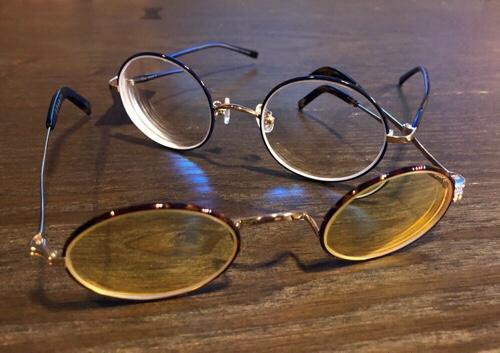 【使用レポ:序章】着けてみました!灰谷さんの「発達するメガネ」@成瀬敦史の場合