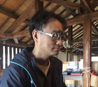 【発達するメガネ(灰谷孝さん)のレンズを更新しました!】2018/11/14のTwitterまとめ