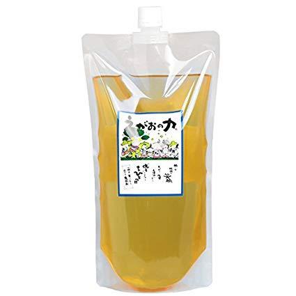 洗剤や石けん・シャンプーを天然にすると生きづらさが楽になります♪【天然洗剤えがおの力】