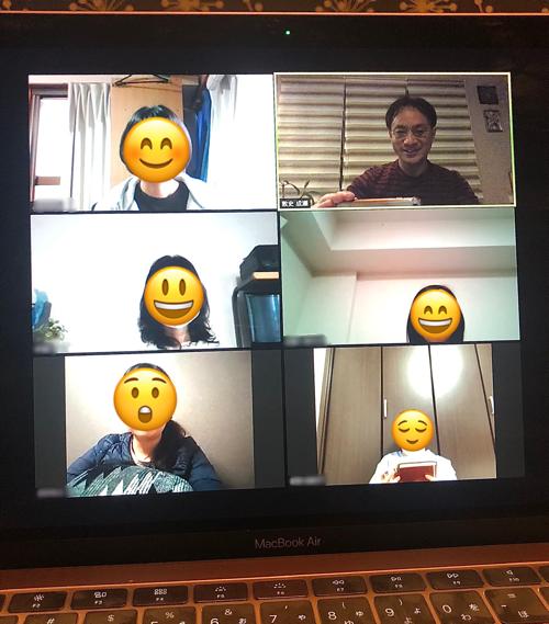 【ご感想】「ピア支援者と語る発達障害グレーゾーンお話し会(第2回)」(オンライン)