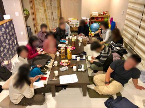 オンラインでも各地で家族会が行われています【コロナ疲れお母さん応援】