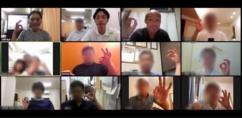 【ご感想】日本カイロプラクティック師協会西日本支部さま研修(全2回)発達障害者へのアプローチについて